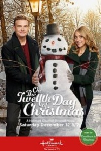 Poster On the Twelfth Day of Christmas