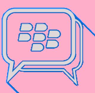 BBM Mod Tema RedGrey 2.12.0.11 apk Terbaru untuk android