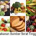 20 Makanan Sumber Serat dan Jenis-Jenis Serat