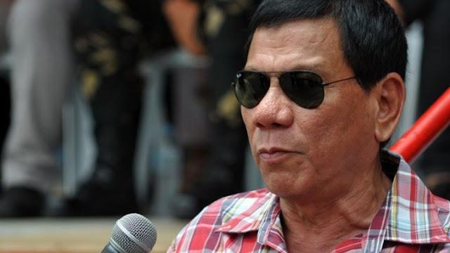Σοκάρει ο Πρόεδρος των Φιλιππίνων: Να πυροβολείτε τις αντάρτισσες στα γεννητικά τους όργανα