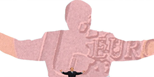 Kris Kind 2010, Berlusconi, Digital Preview
