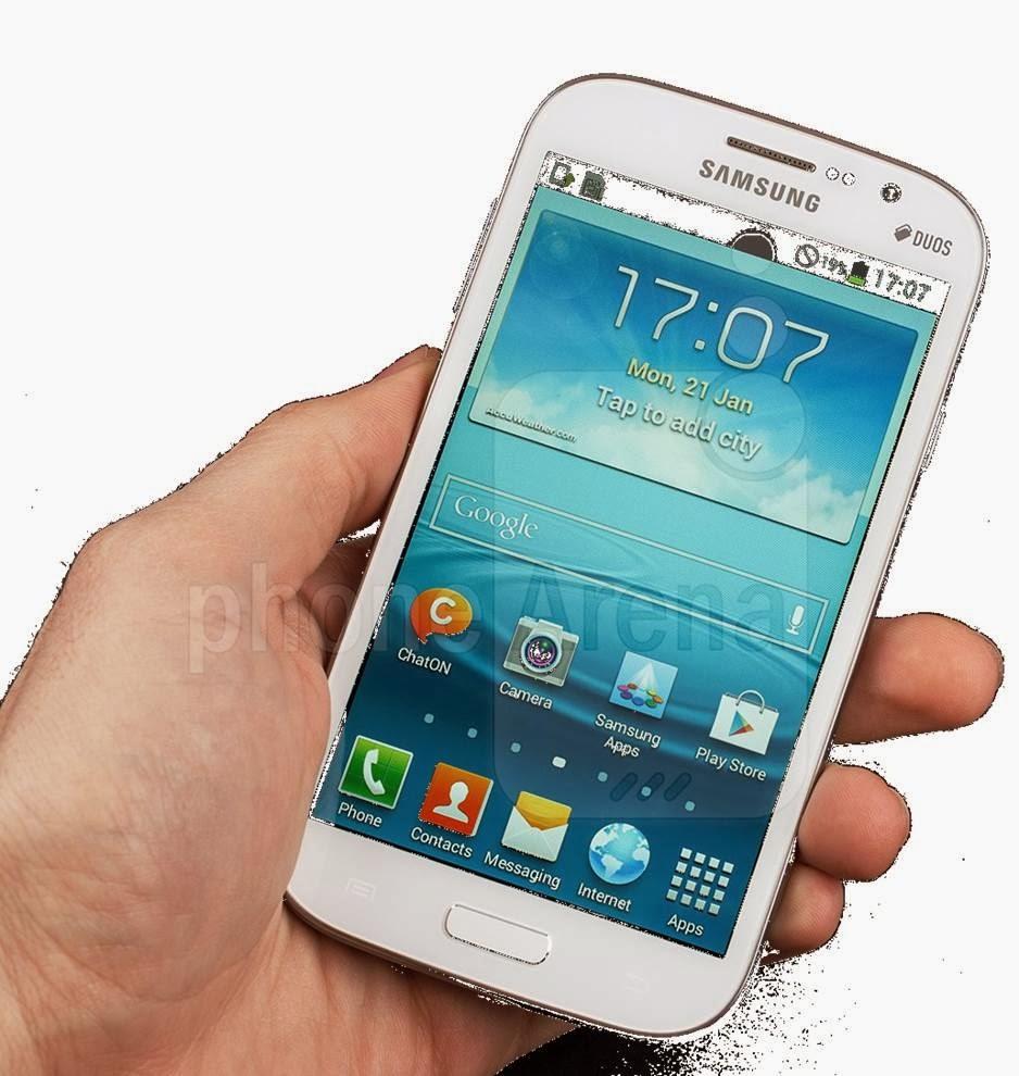 SAMSUNG I9082 Galaxy Grand Firmware Details - IMEI.info