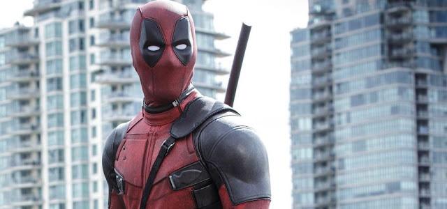 Ryan Reynolds volta a comentar sobre 'Deadpool 3'
