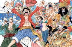 One Piece Episode 798