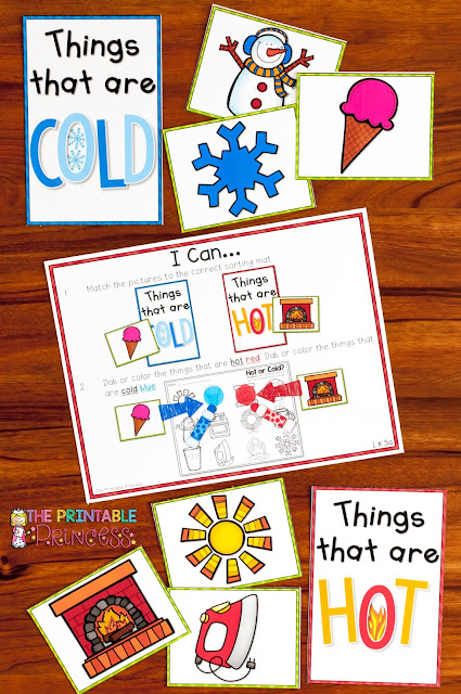 Looking for fire safety activities and centers for Kindergarten? Then you're going to LOVE this! Click through to see great books ideas, a cute little fireman craft, some great free downloads, & more! Even your preschool or first grade students will enjoy these, as will homeschool families! Let your primary students enjoy the freebies, picture sort, printables, sound practice, letters, numbers, counting, patterns, & more! Click through for all the details! Great for Fire Safety Week in October!