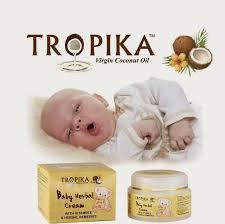Krim Herbal Tropika