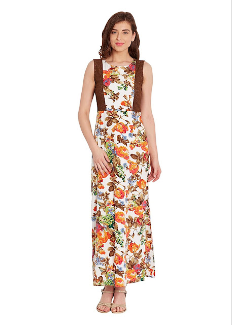 Latest Long Dress | 64% Off price | cost | colors | Collection | design | materials | online | shopping | Georgette