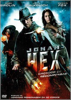filme 15715 - Jonah Hex - O Caçador de Recompensas - Dual Áudio