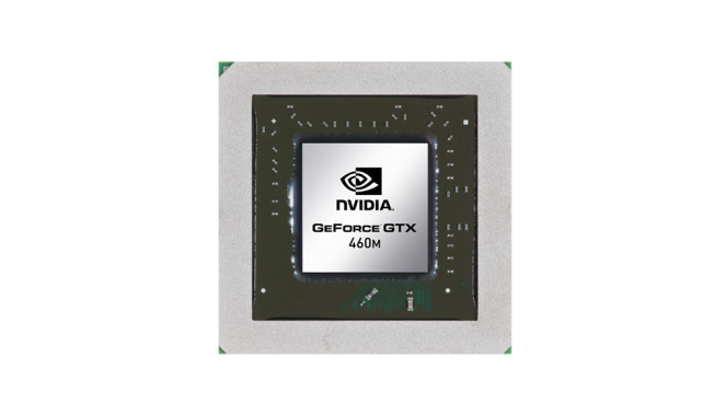 Nvidia GeForce GTX 460M Driver Download