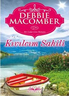 Debbie Macomber  - Kıvılcım Sahili
