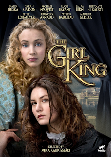 The Girl King [2015] [DVD5] [NTSC/R1]