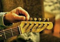 Kumpulan Stem Gitar Yang Harus Kalian Ketahui