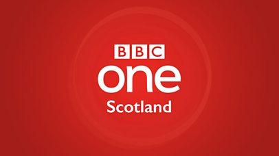 BBC One Scotland HD - Astra 28E