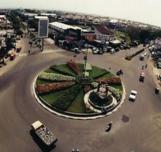 Tentang Kota Purwokerto