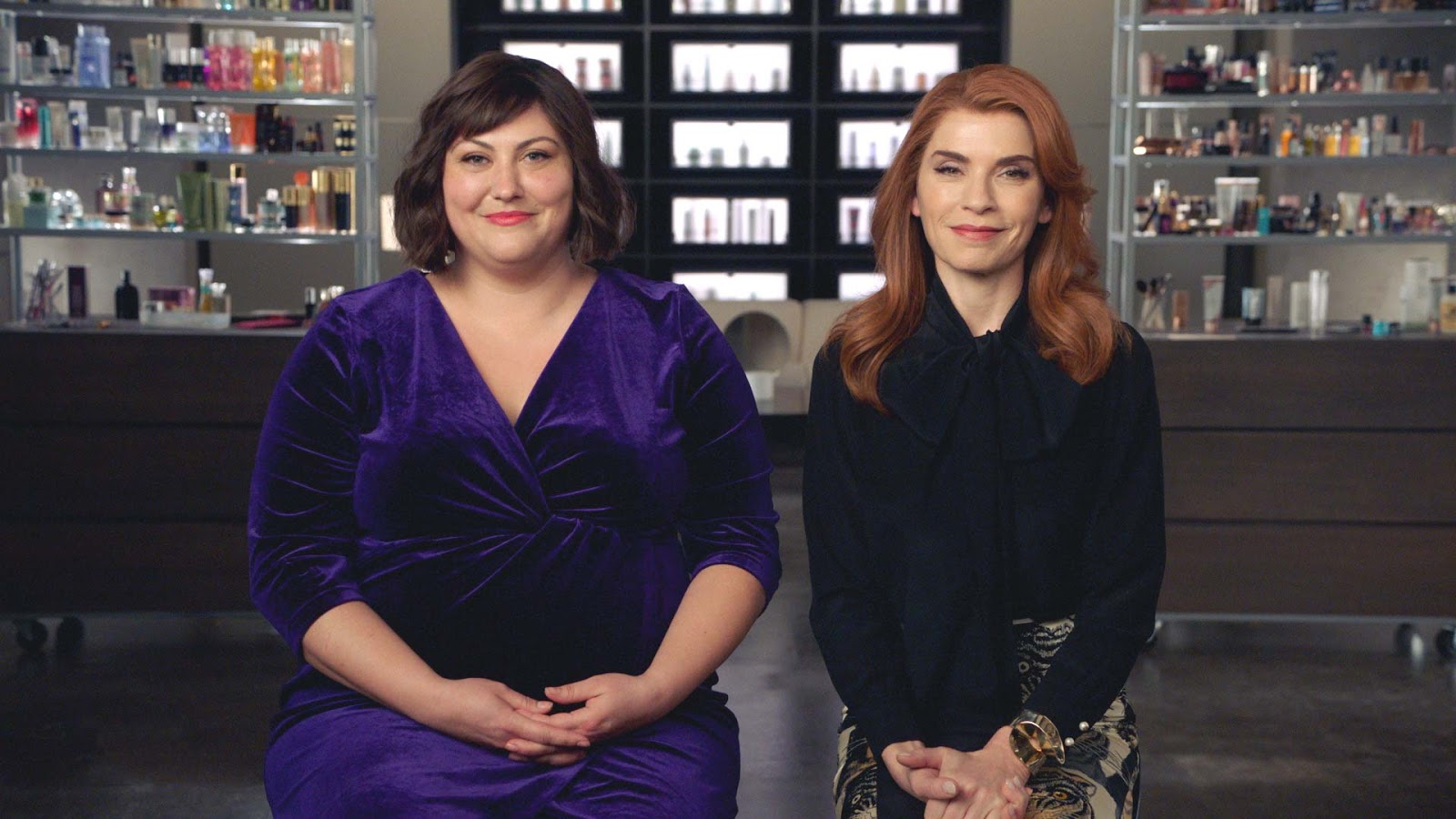 Dietland Joy Nash Julianna Margulies