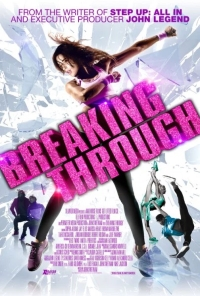 Breaking Through o filme