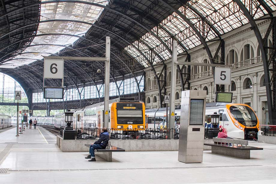 Things To Prepare For Your Next City Break, train station