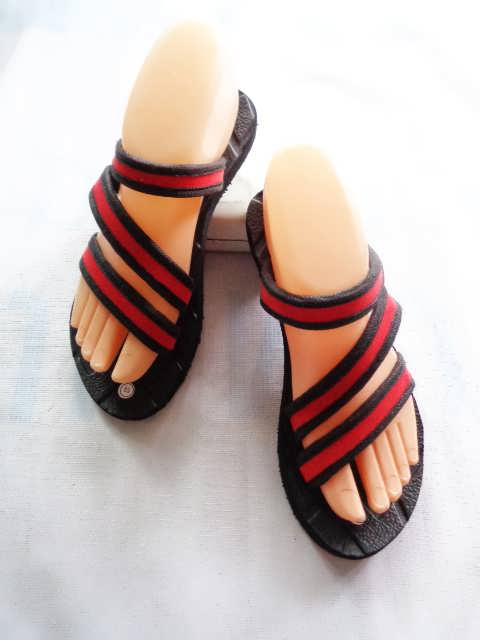 Sandal Lisban Gunung Wanita GSJ | Distributor sandal murah Indonesia
