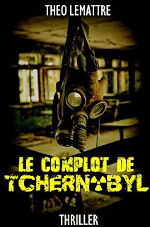 Le Complot De Tchernobyl PDF