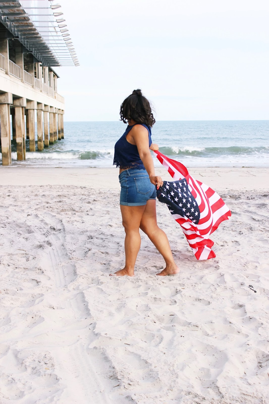 Happy 4th Of July, red white and blue, beach, fourth of july weekend, atlantic city beaches, summer, american flag, summer looks, oldnavy clothes, god bless america, independence day