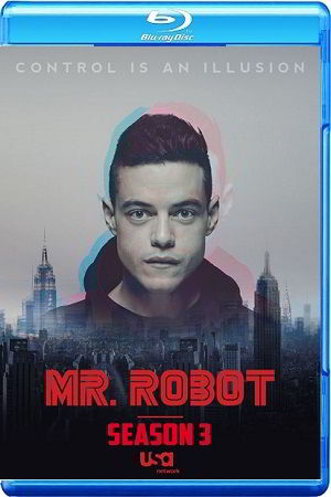 Mr Robot Season 3 Episode 2 HDTV 720p