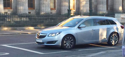 Is There a New Wagon Coming From Buick - the Regal Wagon?