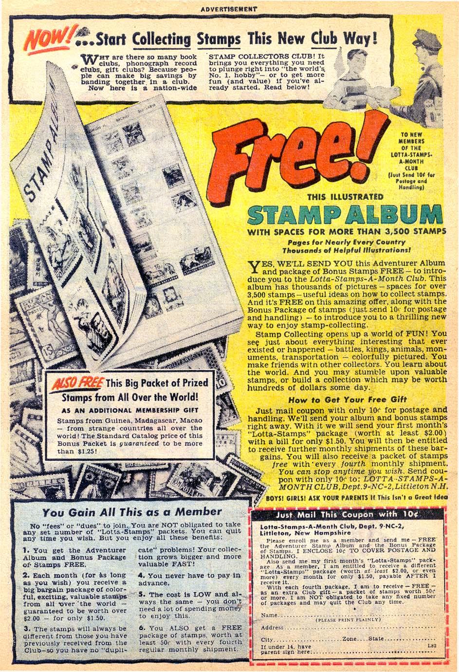 Strange Adventures (1950) issue 101 - Page 34