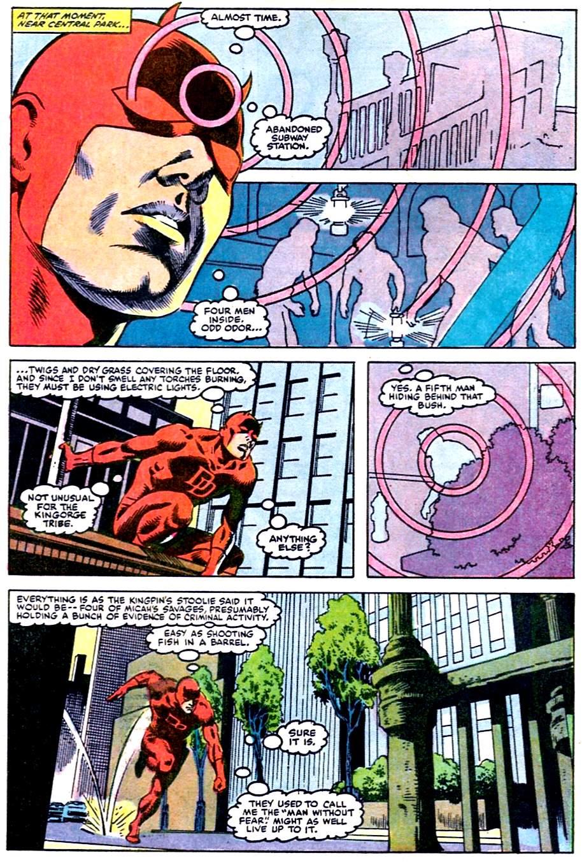 Daredevil (1964) 213 Page 4