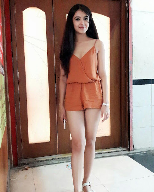 Malvika Sharma Hot Images