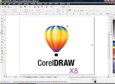 corel graphics suite x8 free download