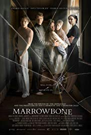 O Segredo de Marrowbone Dublado
