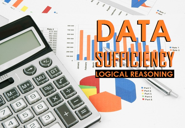 Data Sufficiency for IDBI Executive 2018: 14 April