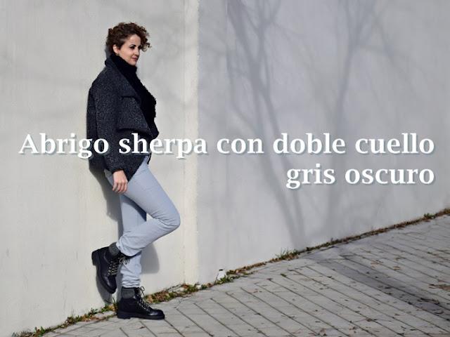 Outfit-Abrigo-Sherpa-doble-cuello-1