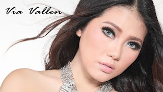 Download Kumpulan Lagu Dangdut Terbaru Via Vallen Ffull Album Terlengkap