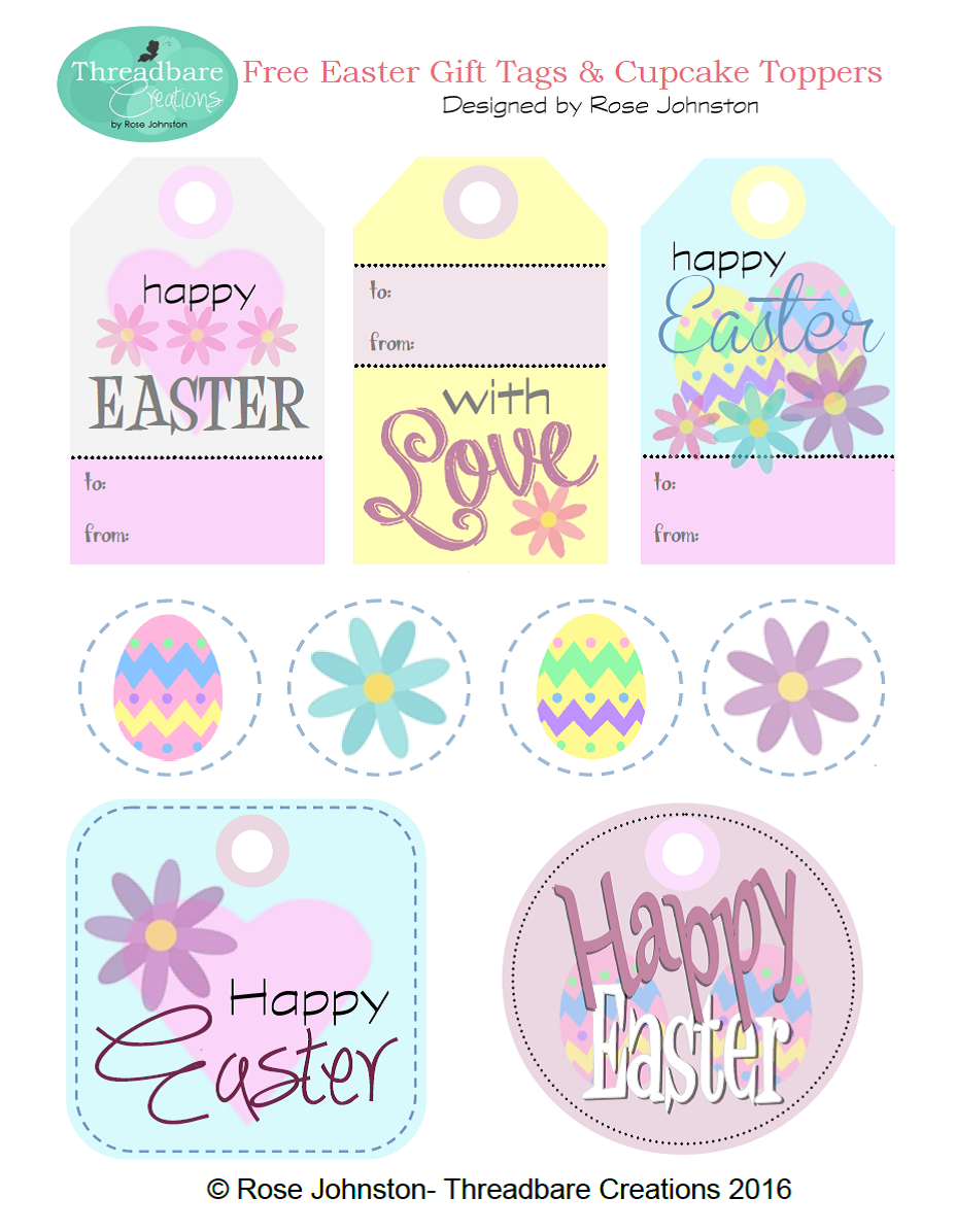 Threadbare creations free block pattern easter basket for negle Choice Image