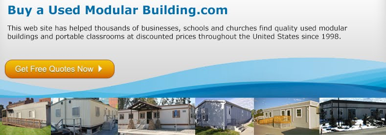 California Has Lots Of Used Modular Classrooms For Sale