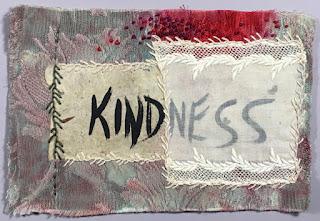 kindness by Linda A. Miller