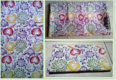 Grosir Kain batik di Balikpapan motif terbaik