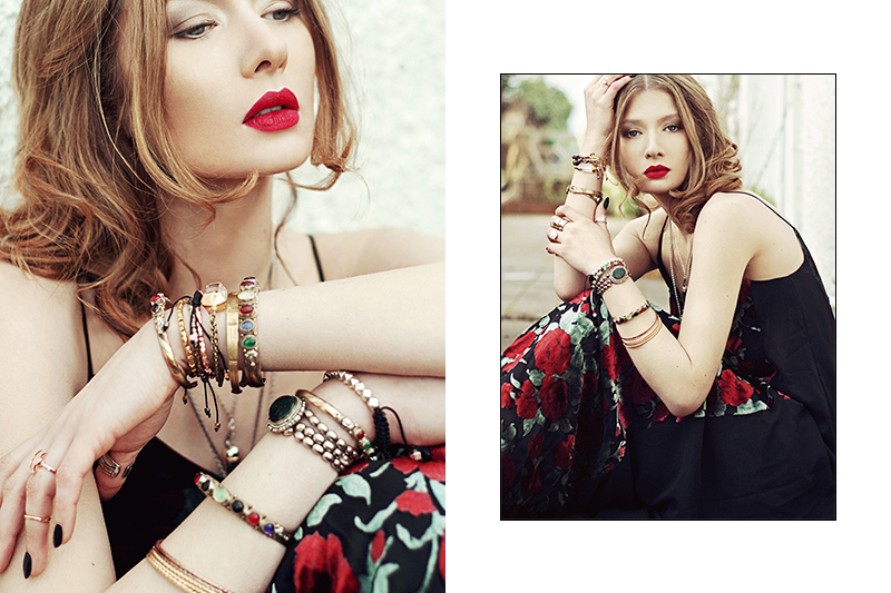 Fashion Is Our Religion, Dixi Jewellery, Thunder In Our Hearts Collection, Bohemian and Festival Jewellery, Festival style