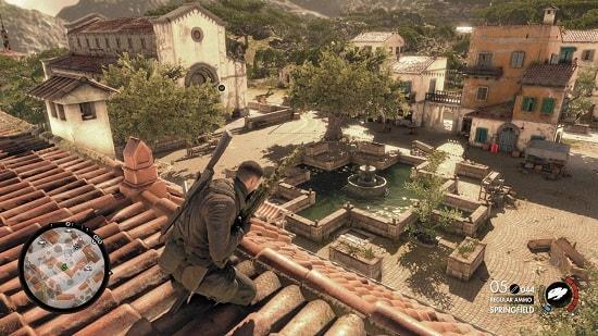 Sniper Elite 4 - PC