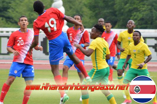 Nhận định bóng đá Costa Rica U20 vs Bồ Đào Nha U20, 18h00 ngày 24-05