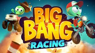 Big Bang Racing MOD APK 3.0.6