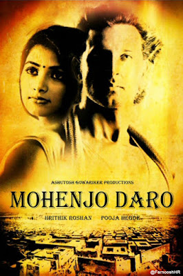 MOHENJO DARO 2016 Watch Hindi movie online 12 august 2016