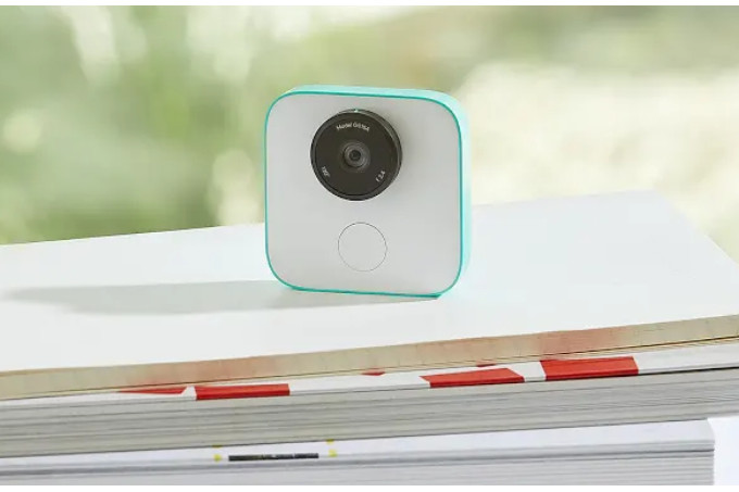Tiny but brilliant Google Clips Camera is currently open to order in the USA