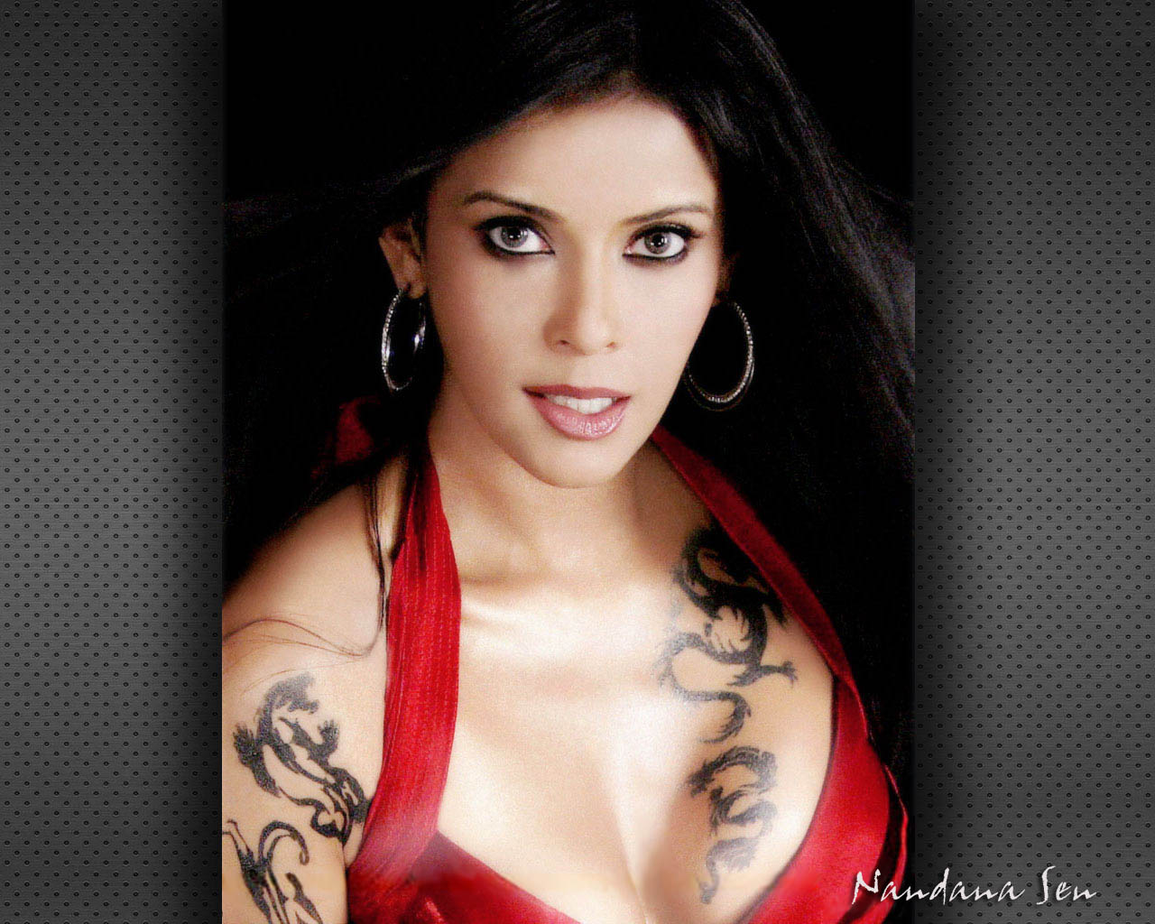 Actress nandana sen hot life. There's