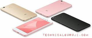 Redmi Smartphones