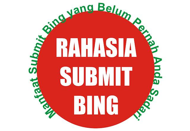 Gambar Rahasia Submit Bing