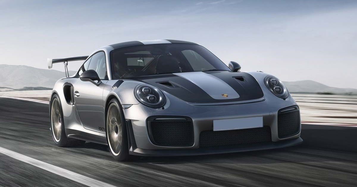 car reviews new car pictures for 2018 2019 2018 porsche 911 gt2 rs with 700 hp porsche. Black Bedroom Furniture Sets. Home Design Ideas