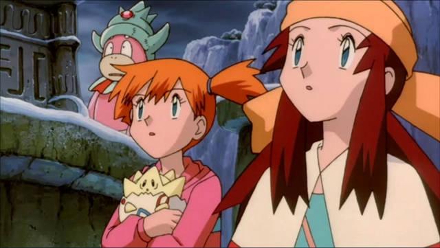 Pokémon 2: El poder de uno (2000) HD 1080p Latino