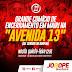 """Participe do Comício da Vitória na """"Avenida 13""""em Mairi"""